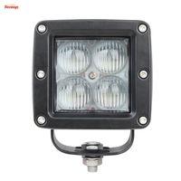 Wholesale Light Sourcing D Lens Inch Cree W Work Light For Offroad Truck Polaris ATV V V