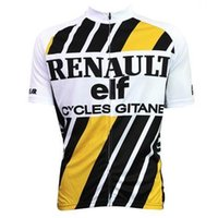 Wholesale team cycling sets bike clothes shirt Anti Pilling Bike Wear cycling clothes off road Size S XL