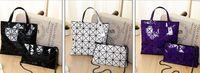 bead crochet designs - Fashion Buckle Simple Women Bag Vintage Ladies Big Lady Bags Design Messenger Shoulder Bags Shopping Handbag A34