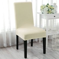 arm chair protectors - Spandex Stretch Removable Washable Short Dining Stool Chair Cover Protector Seat Slipcover Available for Shipment Exclusively within the U S