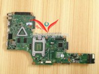 Wholesale 100 Working Laptop Motherboard for toshiba V000245030 L630 Series Mainboard System Board motherboard pic motherboard intel