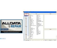 auto repair promotions - Promotion price for auto repair software Alldata and Mitchell in G HDD