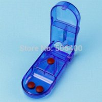 Wholesale wholesales pills cutter devices with good quality and easy to bring colors for choice
