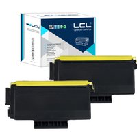 Wholesale LCL TN650 TN620 TN Pages Pack Black Toner Cartridge Compatible for Brother HL D DN DN MFC DN DN