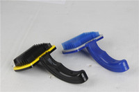 Wholesale pet hair removal brush plastic cleaning tools Large Dog Grooming professional cleaning products