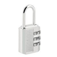 Wholesale top safeyt Dial Combination Padlock Locker Door Toolbox Luggage Suitcase Lock hot selling