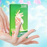 Wholesale Hand SPA Moisturising Gel Whiten Skin Gloves Socks Mask Dry Hard Skin Care