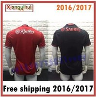 Wholesale Benfica football jerseys the supreme quality package mailed free of charge