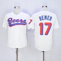 beer baseball - Bad news BEARS Button Down Jersey DOUG REMER JOE COOP COOPER Men s Stitched BASEketball BEERS Movie Baseball Jerseys