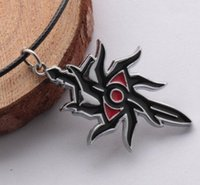age games online - Online games Dragon Age Inquisition Mens Necklace Pendant Men Fashion Jewelry Colares Colar Masculino Pingente