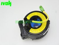Wholesale Combination Switch Spiral Cable Clock Spring Air Bag Sensor for Kia Rondo Carens D400 D400