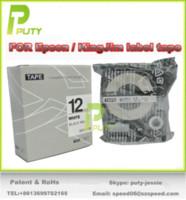 Wholesale Mixed colors mm KINGJIM label tape replacements in different colors kingjim cartridge for lw lw400