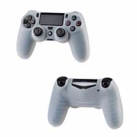 Precio de Controladores de xbox para la venta-Caramelos universales Jalea de colores casos de silicona protectora funda protectora de caso para PS4 Xbox One Xbox 360 Wireless Controller a la venta