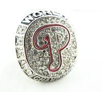 Wholesale 2008 Philadelphia Phillies Baseball World championship rings size