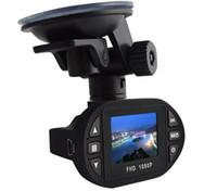 Cámara digital Mini HD 1080P del coche DVR auto grabador de vídeo G-sensor HDMI Carro Coche Dash Cam tablero de instrumentos dashcam Videocámaras dvr del coche