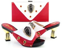 african cloth designs - vivilace brand shoes new arrival free by DHL shipping matching Italian design African women s party shoes and bag sets