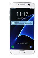 2017 Nueva caliente S7 1: 1 Smartphone MTK6572 de doble núcleo 5.0inch 512 MB de RAM de 4 GB ROM Lollipop DHL Freedroid 5.1 Lollipop teléfono inteligente 5.1inch