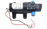 Wholesale 12V DC W Psi Lpm Wash High Pressure Diaphragm Self Priming Water Pump