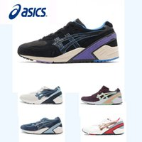 asics gel shoes - Asics Gel Sight Professional Running Shoes For Men Women Breathable Non Slip Athletics Discount Sneakers Eur