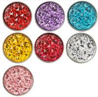 Cheap noosa snap buttons Best jewelry making supplies