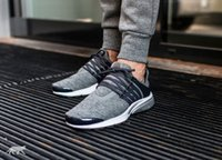 Wholesale 2016 New Sports Running Shoes Air Presto SE QS Men Athletic Man Training Shoes outdoor footwear US Size