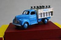 atlas o - New Arrival Diecast Toys Atlas DINKY TOYS O CAMION LAITIER FORD NESTLE Model Alloy Toy Car