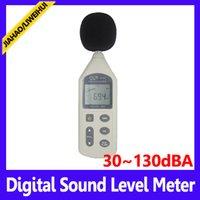 Wholesale Digital USB sound level Meter smart Intelligent sound Level Meter