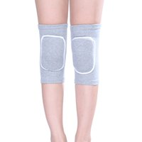 Cheap Sponge Basketball Football sports safety Kneepad volleyball Knee Pads Training Elastic Knee Support knee protect dance kneepad
