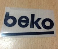 barcelona away shirt - La Liga BEKO Patch for Barcelona Away Sleeve Soccer Patch Badge football shirt patch