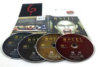 Wholesale American Horror Story Hotel The Complete Fifth Season Five Disc Set US Version Boxset Brand New