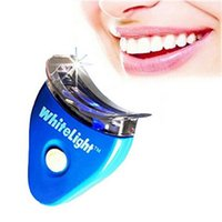 Wholesale Teeth Whiting Personal Dental Care Healthy White Light Teeth Whitening Gel Whitener Health Oral Care Toothpaste Kit