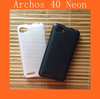 archos cover - High Quality Soft TPU Cover Archos Neon Cover