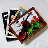 Wholesale Hanging Photo Frame Delicate Handicraft Picture Holder Home Ornaments Family Wedding Casamento Pictures Frames JP0030
