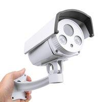 logiciel de sécurité à la maison 1.3MP caméra IP Array de HD de lentille Auto Zoom ONVIF P2P HD IP caméra de vision nocturne CMOS IR CCTV Caméra