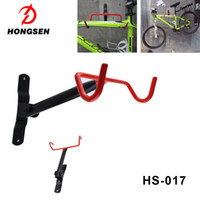 Wholesale Accessories bicycle parking stand bicycle rack stand wall mounted bike hanger