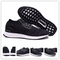 b ink - Drop Shipping Originals Ultra Boost Uncaged Ink blue black red Woman Mens Sports Running Shoes for men women sneakers Socks Shoes sport