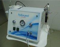Wholesale 2years free warranty super vacuum hydrafacial dermabrasion machines