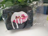 Wholesale Hot sale Kylie Jenner Make Up Bag Birthday Collection Makeup Bag Kylie Lip Kit Bag High Quality