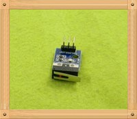 automotive battery switch - Collision switch module microcontroller module robot