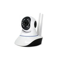 baby monitor wireless internet - IP Camera P WiFi Security Camera Internet Surveillance Camera Built in Microphone Pan Tilt with Way Audio Baby Video Monitor Nanny Cam