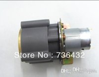 Wholesale Fast cat Excavator spare parts throttle motor reducer casing throttle motor reduction gearbox apply to cat excavator