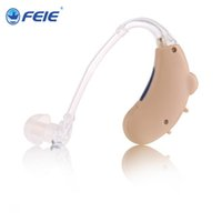 Wholesale Elderly Healthy Care Products Analog BTE Ear Hearing Amplifier S Guangzhou manufacturer