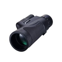 Wholesale DHL original x50 Monoculars portable Adventure travel telescope cellphone photography enlarge with Mobile phone clip and tripod