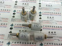 Wholesale MF220 k more than circle circle wire wound potentiometer printing machine accessories
