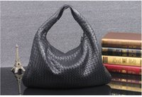 Wholesale new women bag famous designer genuine leather women purse lady hobo bags