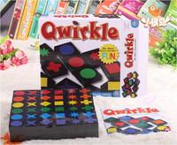 Wholesale Qwirkle Board Game Desktop Games