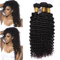 bella dream weave - 58 Off Dyeable Peruvian Malaysian Mongolian Bella Dream Hair Products Brazilian Deep Wave A Unprocessed Cheap Brazilian Hair Bundles