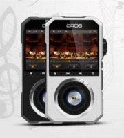 aigo watch - Original AIGO EROS H06 Portable HIFI Music Player USB DAC Lossless Video SD MP3 Player Cheap players only