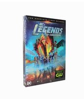 Wholesale Legends of Tomorrow The Season First One st Disc Set US Version