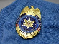 art agency - U S Department of justice federal law enforcement agency DIRECTOR USMS in charge of metal badges